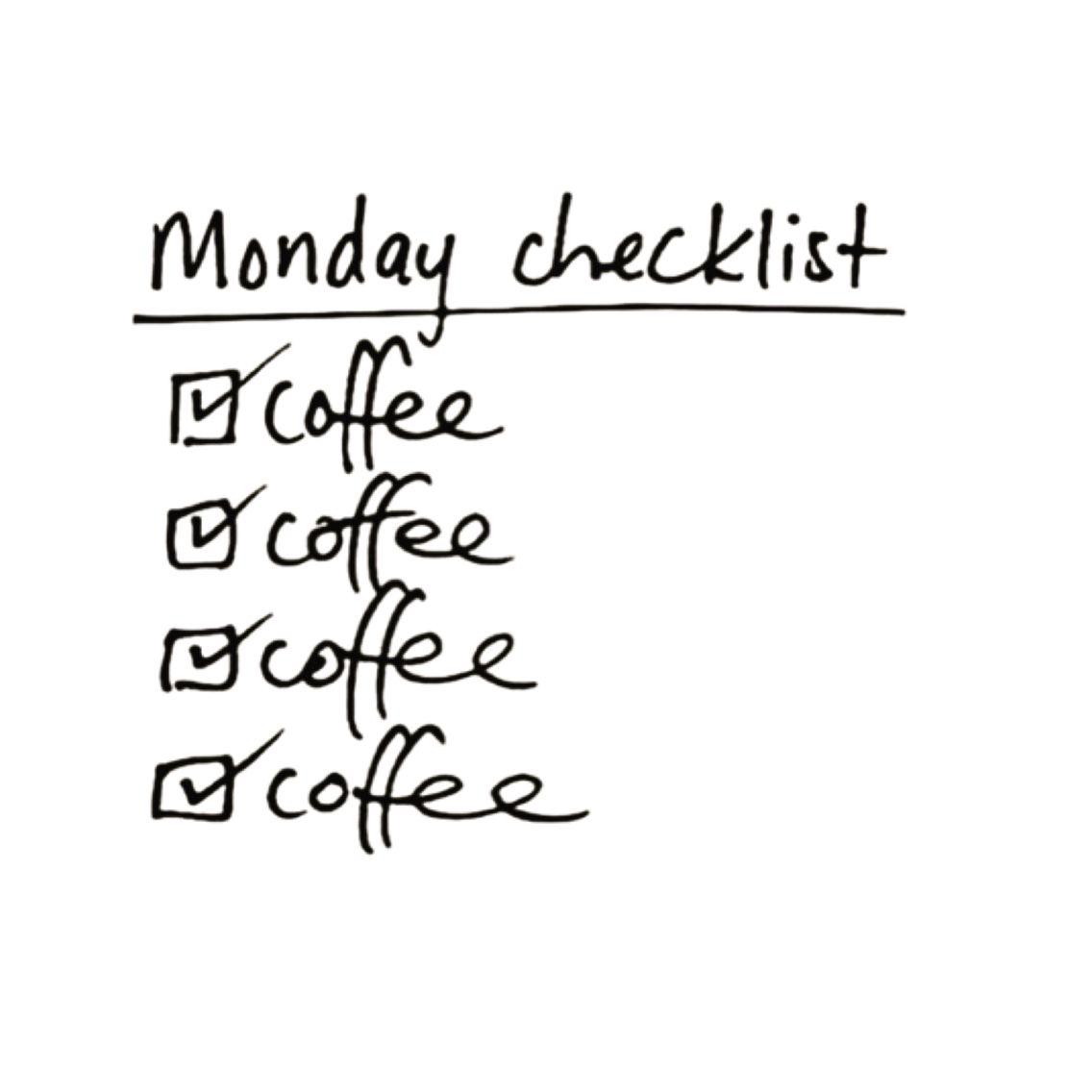 Een nieuwe week is weer begonnen en dat betekent ook nieuwe blogs! Maar eerst koffie ☕️... #blogger #socialmedia #socialmediablogger #monday #coffee