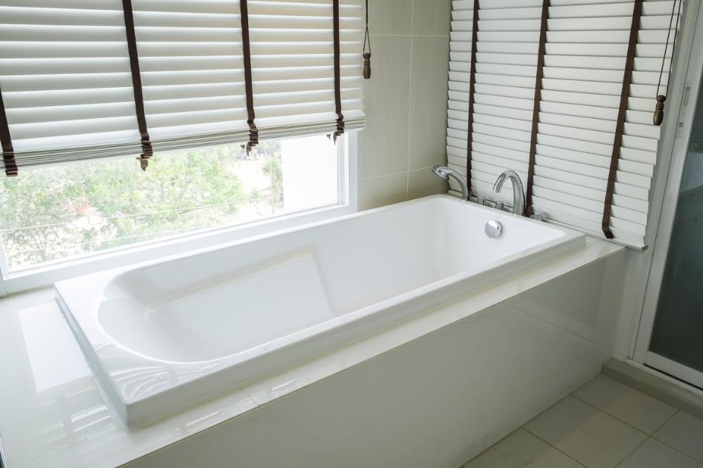 19++ Best blinds for bathroom info