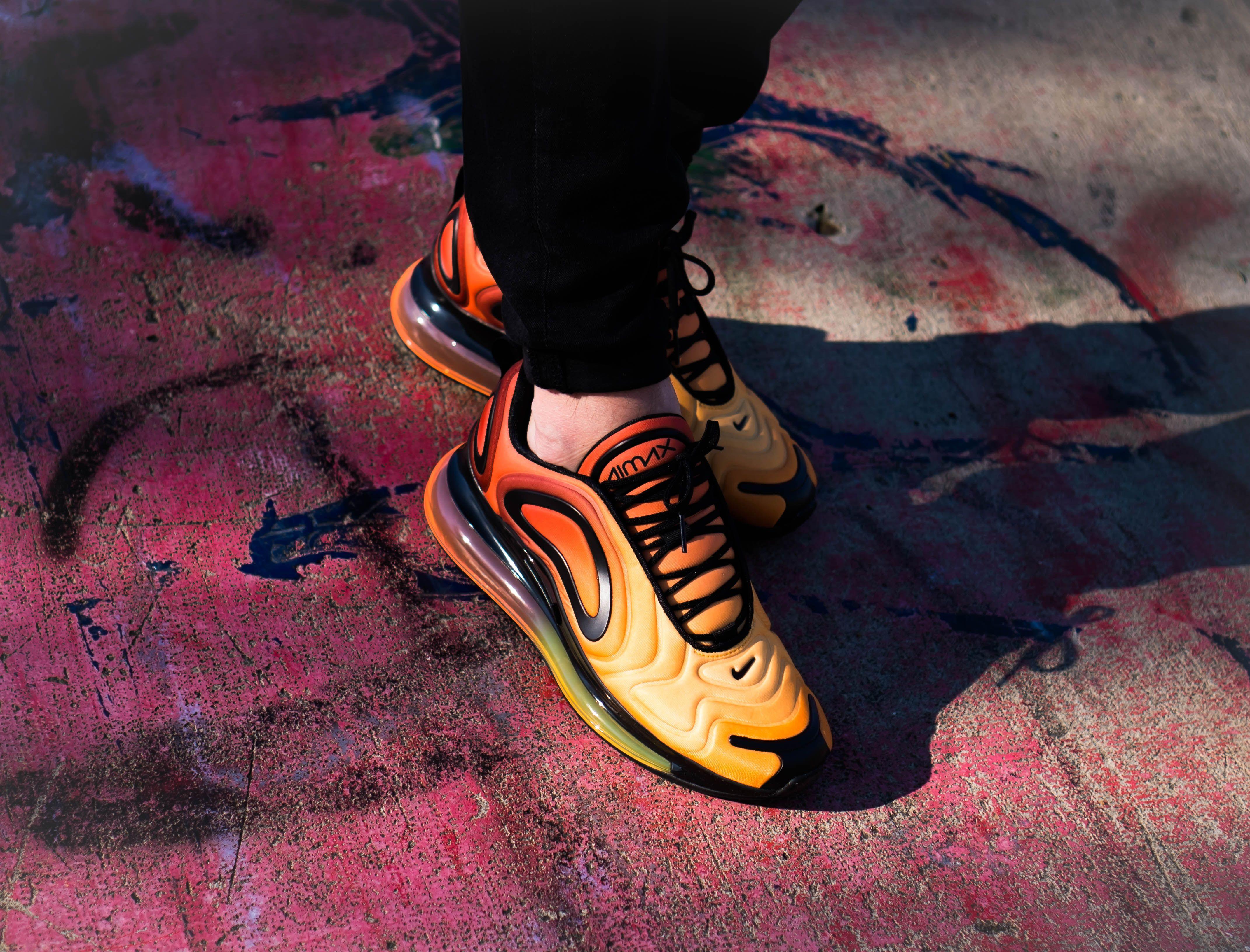 Tênis Nike Air Max 720 Masculino Promoção UrbanHype