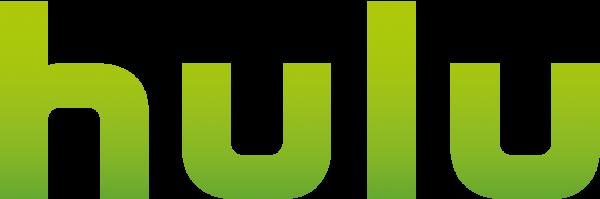 Hulu Logo Download Vector