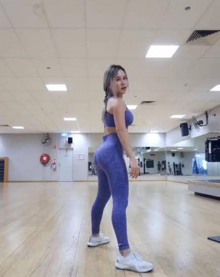 Trendy Fitness Inspiration Woman Butt Workouts 45+ Ideas #fitness