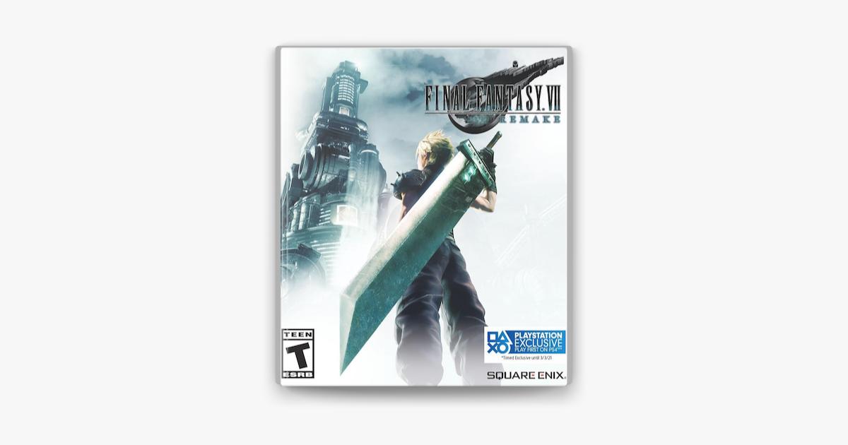 Final Fantasy Vii Remake Official Guide Sponsored Vii Remake Official Download Ad Final Fantasy Vii Remake Final Fantasy Vii Final Fantasy