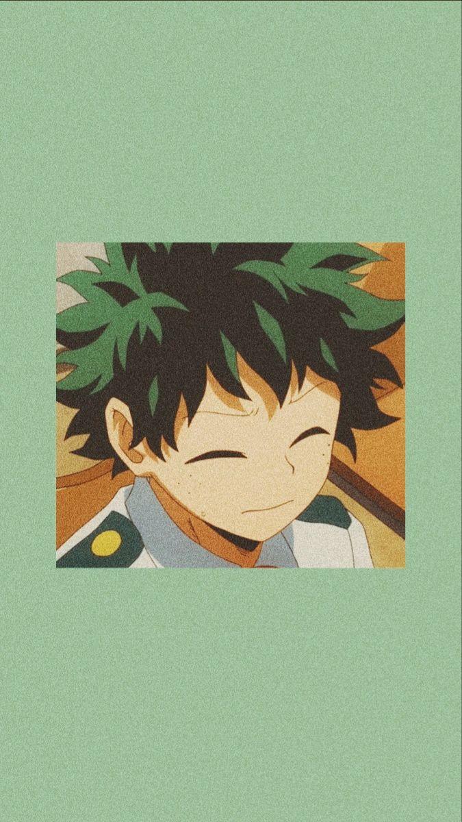 𝓲𝔃𝓾𝓴𝓾 𝓶𝓲𝓭𝓸𝓻𝓲𝔂𝓪 Hero Wallpaper Cute Anime Wallpaper Anime Wallpaper