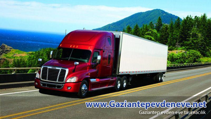 Gaziantep evden eve taşımacılık http//www