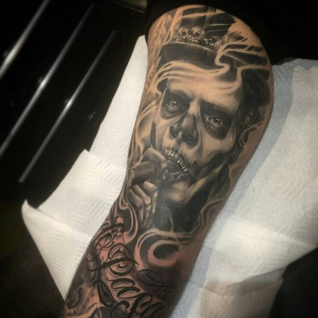 Small edgy tattoo ideas ng
