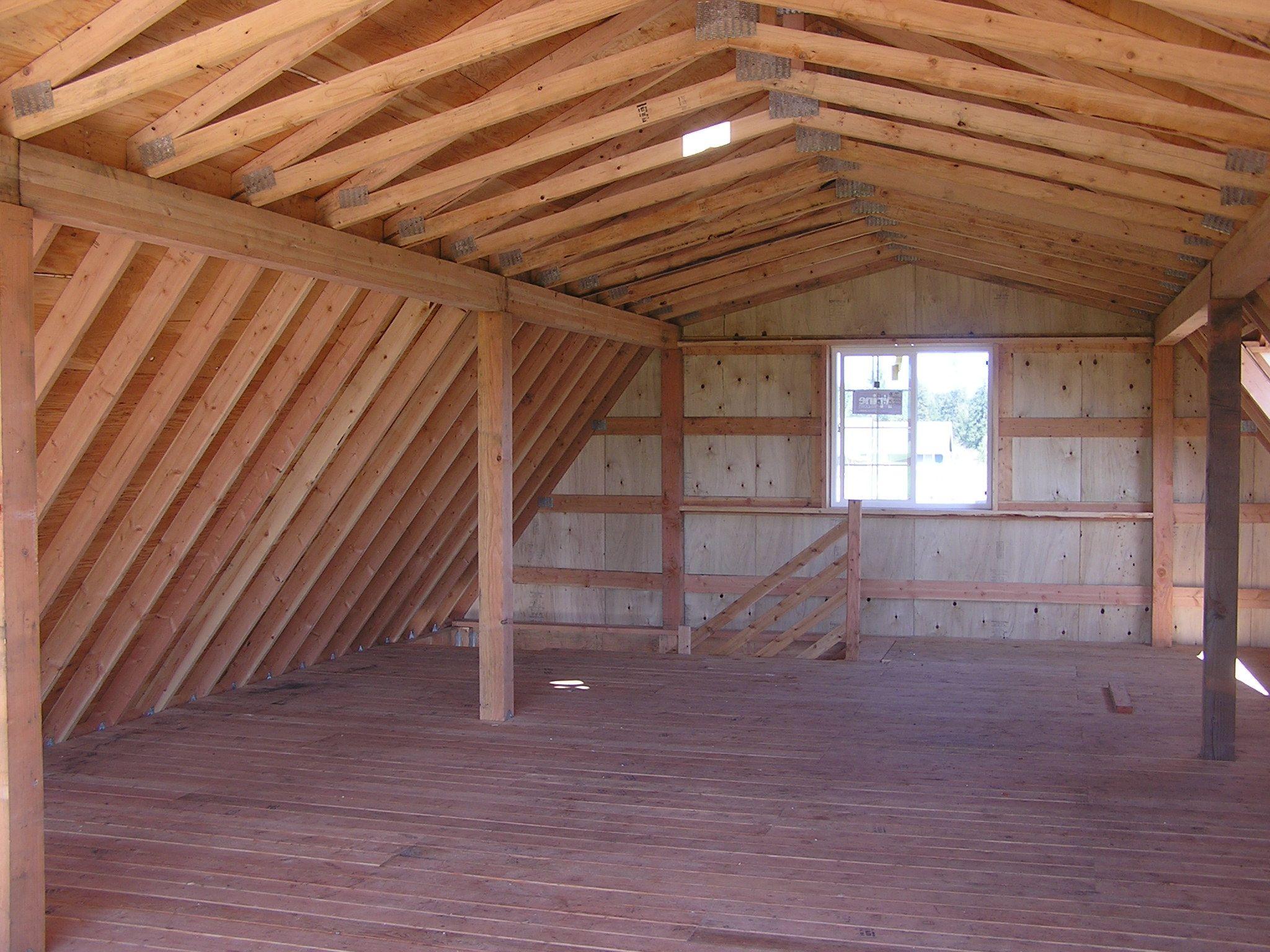 Nice Loft Barn Plans #4: High Resolution Barn Style Garage Kits Barn Garage Plans With Loft