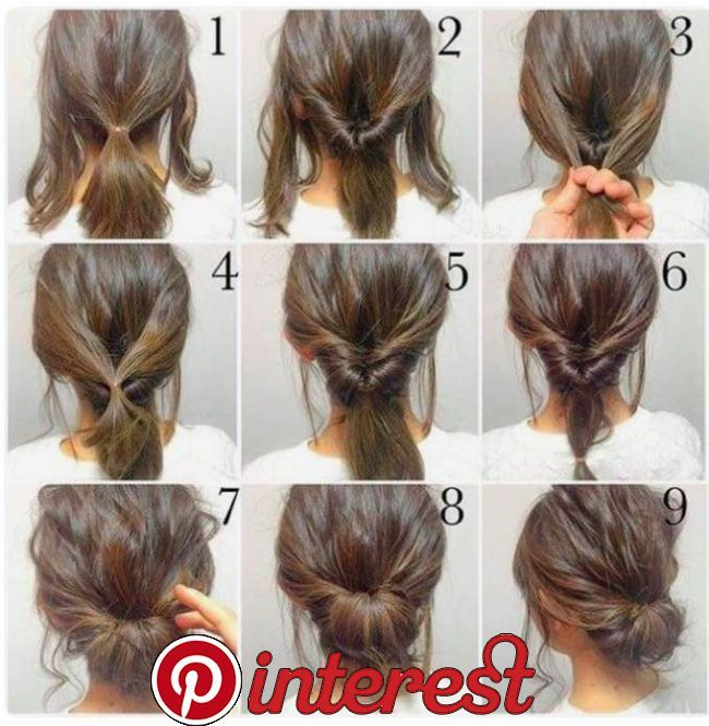 10 Best Hairstyles Ideas For Shoulder Length Hair Top 10 Beautiful Shoulder Length Hairsty Medium Hair Styles Medium Length Hair Styles Cute Quick Hairstyles