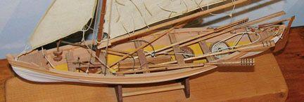 nantucketcarvingandfolkart.com - Shipmodels