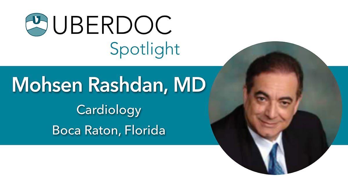 spotlight on Dr. Mohsen Rashdan! (With images) Business