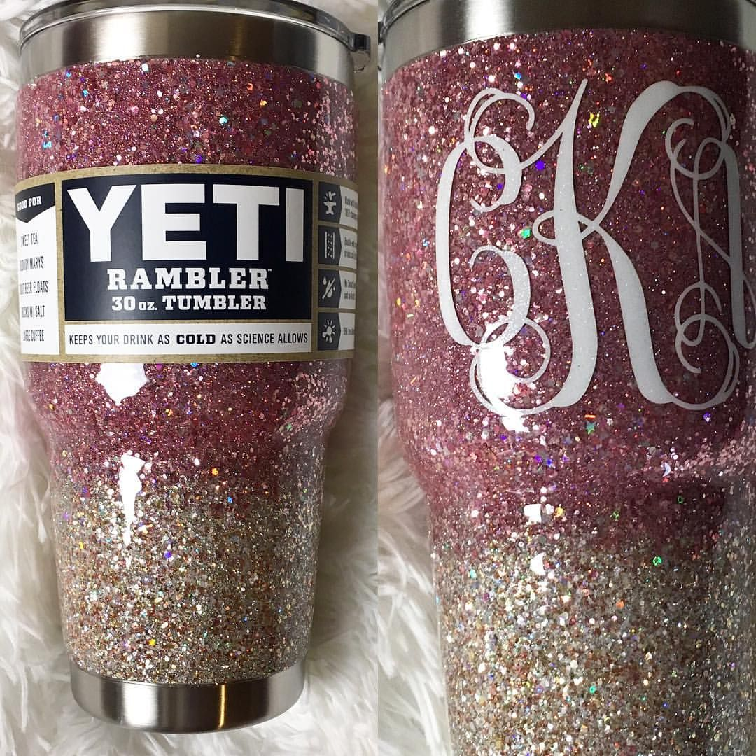 Pin By Kelly Peterson On Cricut Expression Glitter Cups