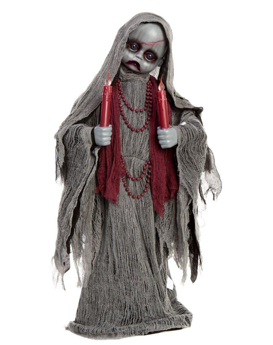 Grave Watcher Decoration exclusively at Spirit Halloween