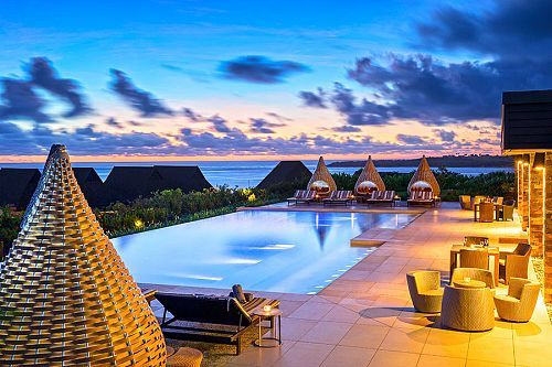 Fiji Honeymoon Packages InterContinental