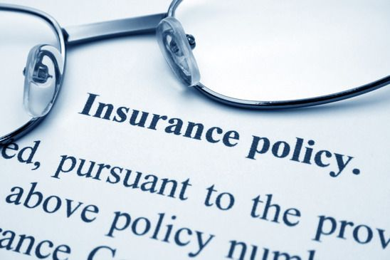 How Does an Insurer Determine the Cost of Your Policy?