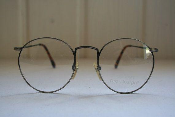 Original Pro Design Glasses Frames From Denmark Model Club Glasses Frames Glasses Design