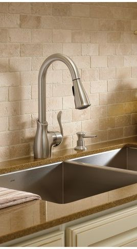 Kitchen Sinks And Faucets | Awesome Decorating Ideas | Pinterest ...