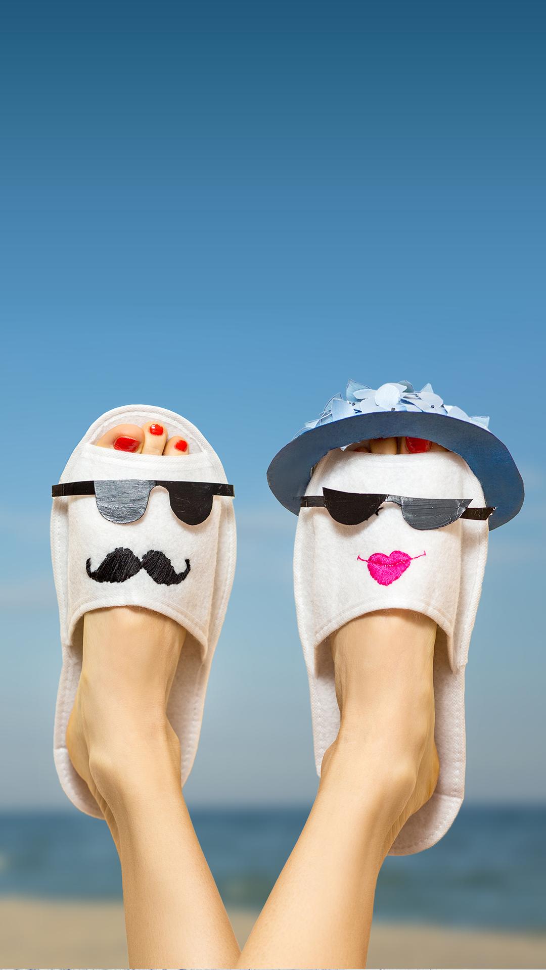 Ласки ножками онлайн фото 104-469