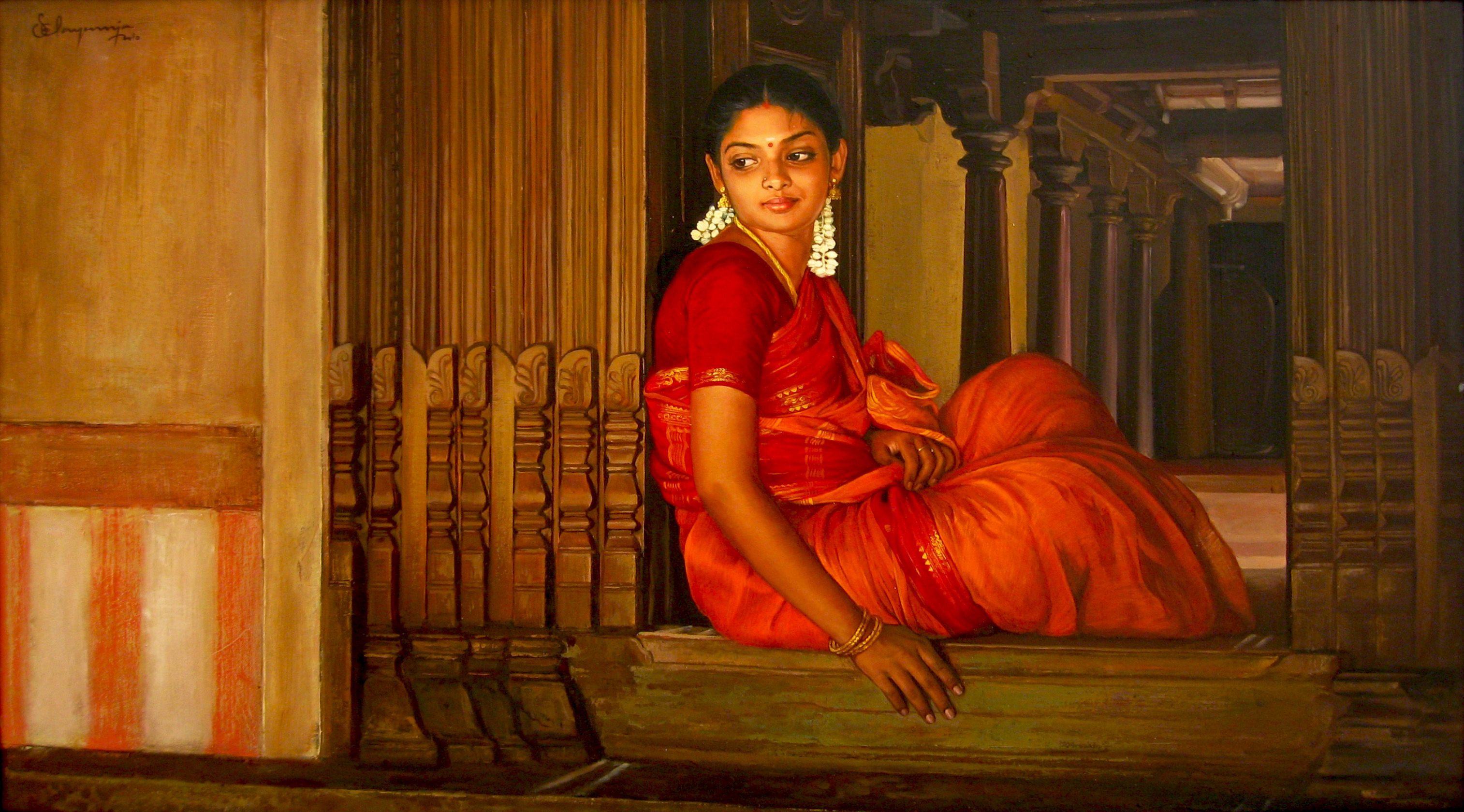 South Indian Tradition and Naturalism Revisited Very