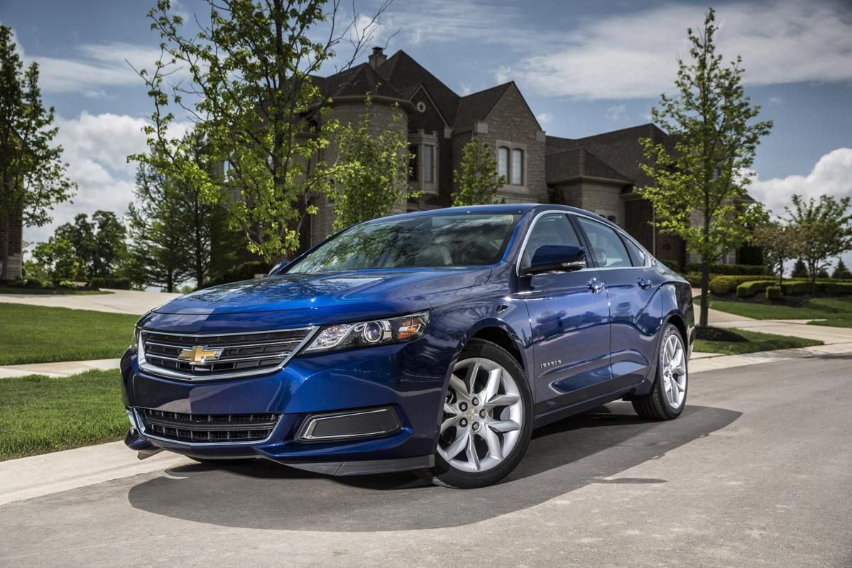 2020 Honda Cr V Review Guide Chevrolet Impala Impala Chevrolet