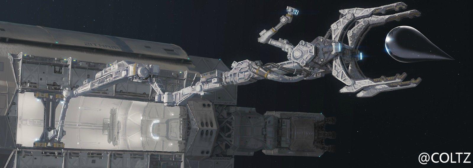 Resultado de imagem para Space human fleet