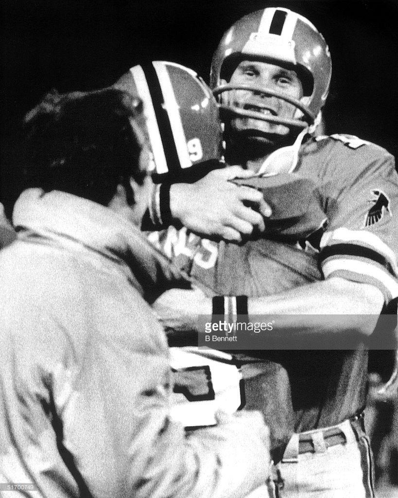 Legacy Upload Vintage Football Atlanta Falcons Nfl Games