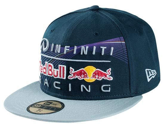 c5ea4b14e12 ... shop infiniti red bull racing 59fifty fitted cap by red bull x infinity  x new era