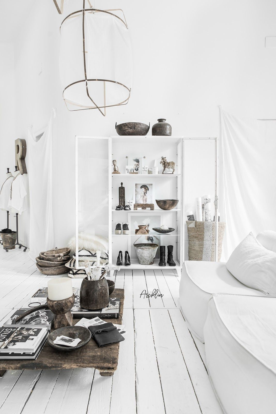 CURRENT STYLING AT MY LOFT  Lighting  Pinterest  Lofts Room