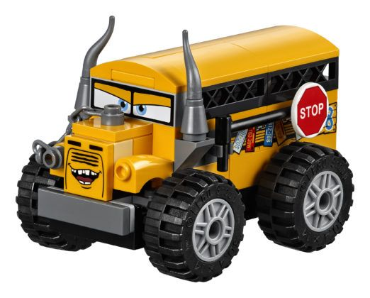 Lego Announces Cars 3 Duplo And Lego Juniors Sets Laughingplace