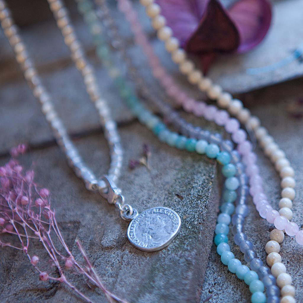 New Jewellery range for SS13