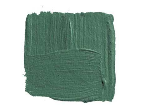 Colors for coziness english country decor dark colors Benjamin moore country green