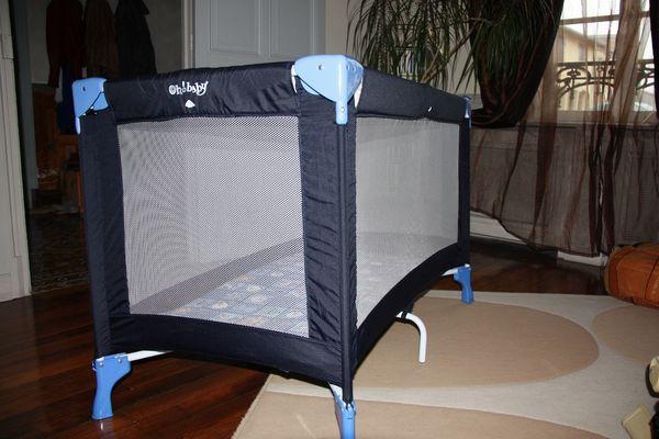 Lit Parapluie Oh Baby De Chez Aubert Bassinet Bed Home Decor