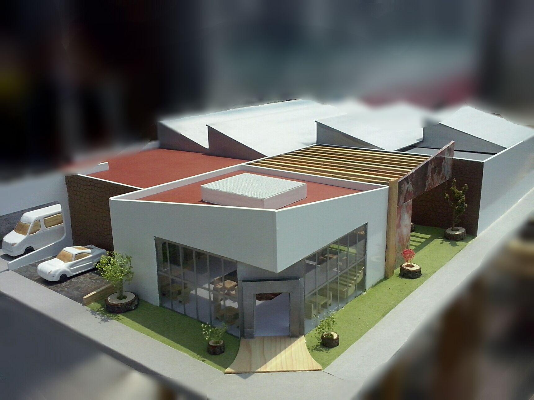 Maquetas Profesionales 044 2381231623 Architecture Architect Graphic Card