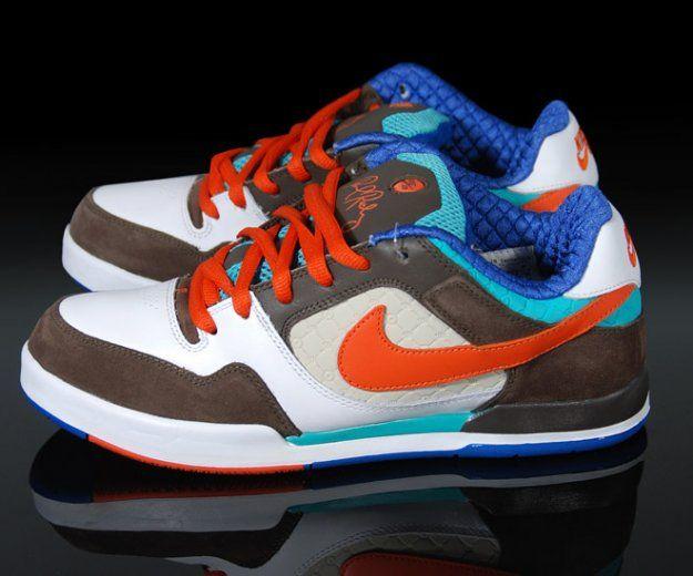 Nike Zoom Air Paul Rodriguez (P-Rod) II