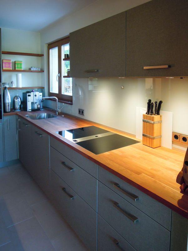 Projekte Küche accessoires, Ballerina küchen