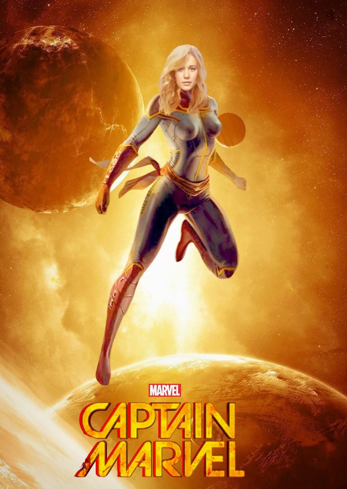 Captain Marvel 2019 Download And Watch