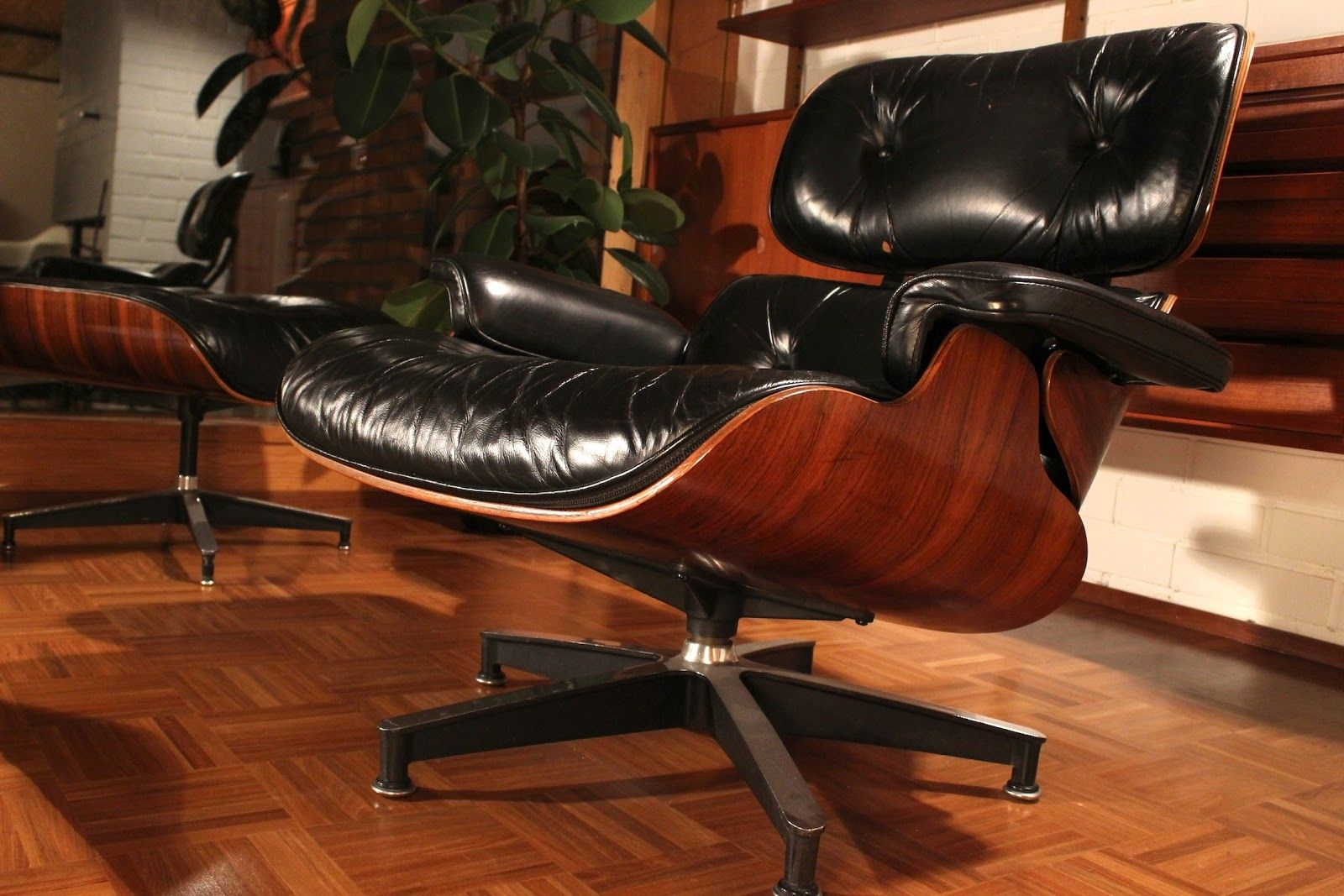 Eames lounge chair leather options productcreationlabs