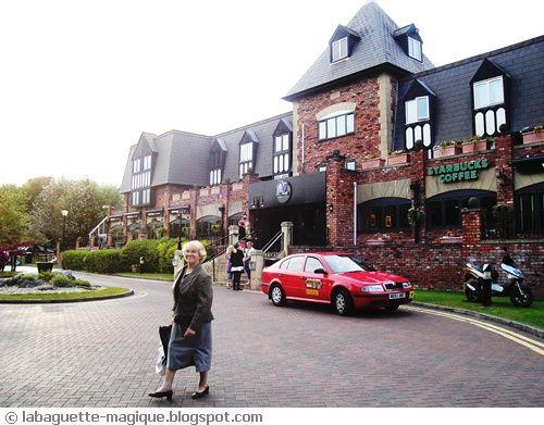 La Baguette Magique Lifestyle With Atude Hotel Review The Village Cheadle