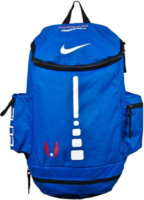 Product image  Nike USATF Elite Team Backpack  289dc40cbb421