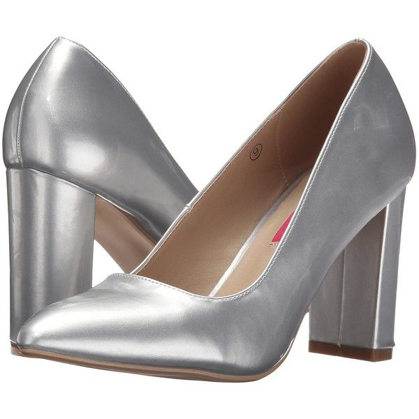 Womens Shoes C Label Lychee-1 Silver