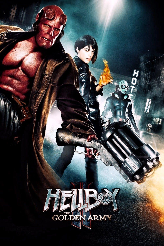 Download 2019 Hellboy Ii The Golden Army Filme Cmplet Dublad Golden Army Free Movies Online Hellboy Movie