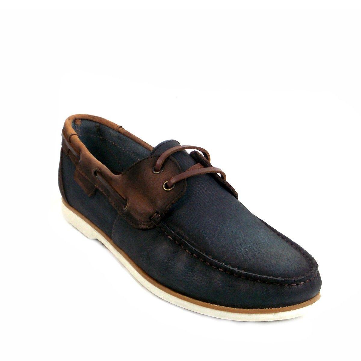 84cab2216 Sapato West Coast Mocassim Casual Masculino Baker Havana Azul Marine  Castanho Homens sofisticados e elegântes estão sempre em busca de novidades  de beleza e ...