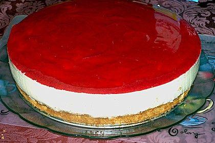 Philadelphia - Erdbeer - Torte, ein gutes Rezept aus der Kategorie Torten. Bewertungen: 33. Durchschnitt: Ø 4,2.