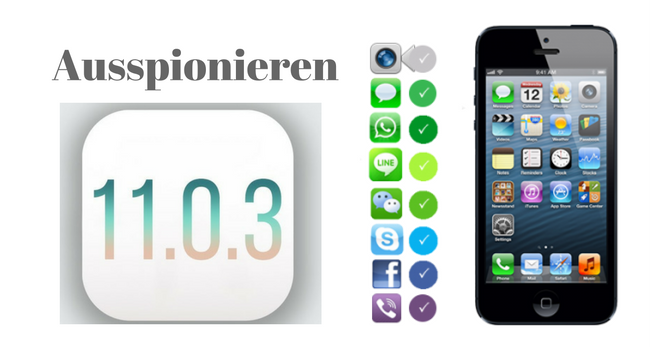 Comment Spy iPhone sans Jailbreak fonctionne?