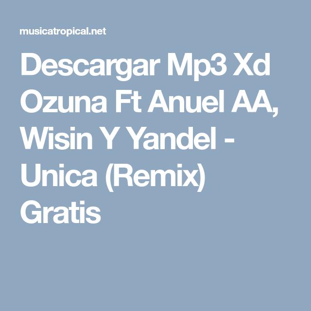 musica gratis descargar mp3 ozuna