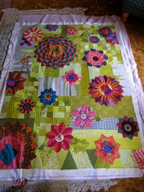 kathy doughty quilts - Google Search | Dresden | Pinterest ... : kathy quilts - Adamdwight.com
