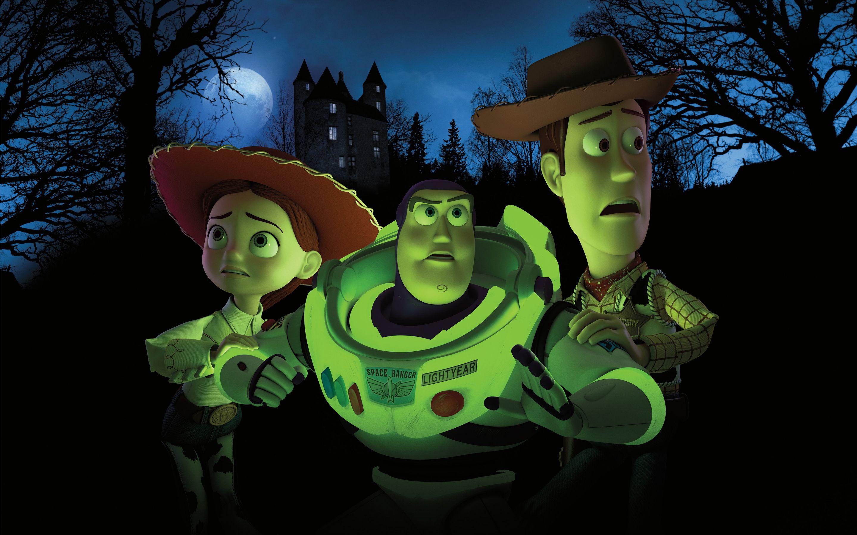 Toy Story Of Terror Tv Movie Wallpaper Movie Story Terror Toy