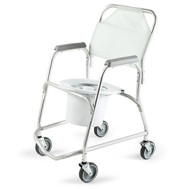 Mobile Shower Chair #HandicapShowerChairs >> Get more tips about how ...