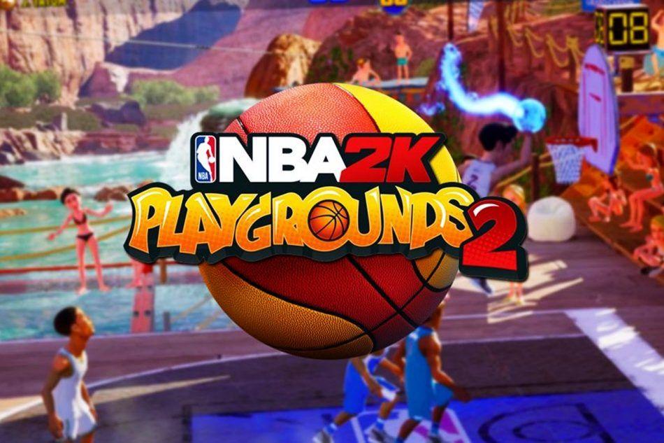 72199da94407 Free Download Download NBA 2K Playgrounds 2 Full Version Cracked Full  Repack Download Gratis Games PC