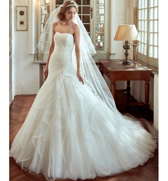 Falda pañuelo   Wedding Dresses   Pinterest   Wedding dress and Wedding