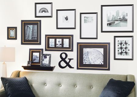decor eye decoration outlet black frame frames studio belmont of catching reference design