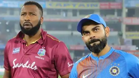 India vs West Indies, 2nd T20I Preview, Dream11 and more
